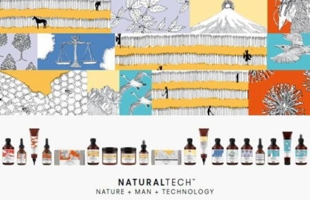 NATURAL TECH: - Zocca  hair studio